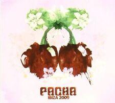 PACHA IBIZA 2009-V/A NEW CD