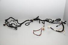 BMW F34 3er Kabelbaum wiring 9321915 95310071