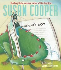 The Magician's Boy by Cooper, Susan