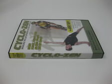 Cyclo-Zen: Bridging The Gap Between Cycling & Yoga - 4 Disc Dvd Set