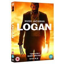 Logan - DVD, 2017