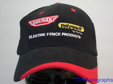 PARMAK RAYGARD Electric Fence Products Fencing Advertising Adjustable HAT CAP
