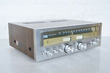 Serviced Rare Vintage Sansui Model G-2000 AM-FM Stereo Receiver Free Shipping