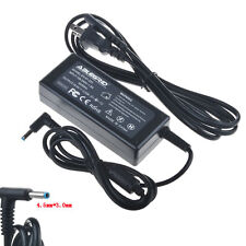 AC Adapter Charger Power Supply Cord for HP Envy TouchSmart 15-d069wm 15-d079wm