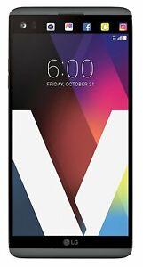 LG V20 T-Mobile/AT&T/Verizon  64GB 4GB RAM 4G LTE GSM Unlocked Smartphone