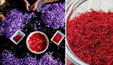 HIGH GRADE SAFFRON | Exotic taste | Exquisite aroma | Exclusive saffron