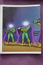 VIGNETTE STICKERS PANINI  SPIDER-MAN SPIDERMAN MARVEL COMICS 1995 N°111