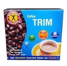 NATUREGIFT TRIM Instant Coffee Vitamins and Minerals Drink Weight lose Diet 125g