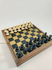 Drueke The Little Jewel Magnetic Chess Set