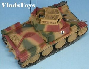 Gaso.Line Master Fighter 1/48 Sd.Kfz.140 Panzer 38(t) German 2.PzDiv MF48561