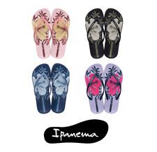 Ipanema Anatomica Temas Ladies Vegan Friendly 100% Recyclable Flip Flops SS20