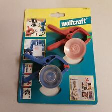 wolfcraft clamps