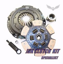 JDK 07-11 JEEP WRANGLER SAHARA RUBICON SPORT 3.8L STAGE3 PERFORMANCE CLUTCH KIT