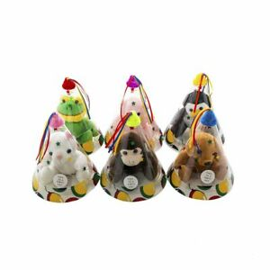Party Hat With Stuffed Animal Inside, Birthday Party Favors Boys Girls Kids Toys