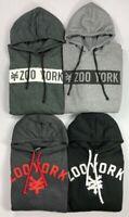 Men's Zoo York Pullover Polyester Hoodie