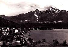 Sommerfrische Egg am Faakersee   , Ansichtskarte, 1962 gelaufen