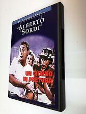 Dvd - UN GIORNO IN PRETURA