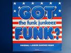 "The Funk Junkeez ‎– Got Funk? (Vinyl, 12"", MAXI 33 TOURS)"