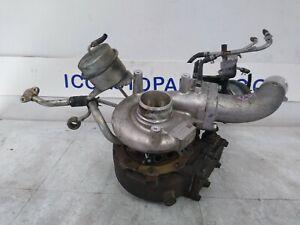 2007 2008 2009 2010 2011 2012 Acura RDX Turbocharger Turbo X5852 OEM 07-12