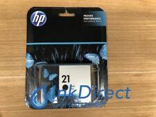 HP C9351AN  HP 21 Ink Jet Cartridge Black
