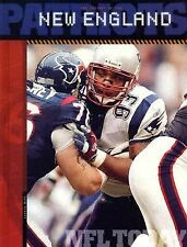 The History of the New England Patriots (NFL Today) (NFL Today (Creati-ExLibrary
