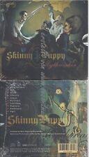 CD--SKINNY PUPPY--MYTHMAKER