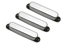 NEW - Lace Chrome Dome Pickup Set, Reversed Middle - CHROME COVERS