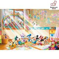 New Disney 1000 piece jigsaw puzzle gifts from  51x73.5cm F/S from Japan