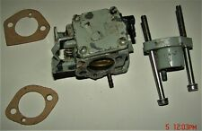 Aquascooter, Aqua Scooter, Used, Rebuilt Carb For Models As-400-450-500.