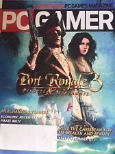 Pc Gamer Magazine Port Royale 3 Guild Wars 2 November 2012 082217nonrh
