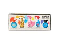 Gift Set Moschino Fresh Couture I Love Love Women Miniature Perfume