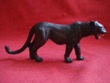 Schleich 14688 Schwarzer Panther Raubtiere Tier Wild Life Zoo Sammlung Jaguar