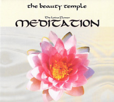 Parzzival ?? The Beauty Temple The Lotus Flower Meditation New Age, Entspannung