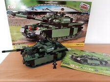 Cobi 2494 Panzer Chieftain, Sammlerstück