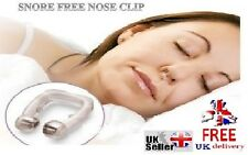 Nasal breathing problems Snore Clip Stop Snore Wizard Effective Breathe Easy 1
