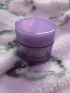 Clinique Take the day off cleansing balm face cleanser make-up remover