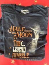 The Walking Dead Half Moon T-Shirt xxl