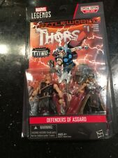 Marvel Legends Series Defenders of Asgard Action Figure 2-Pack Special Edition