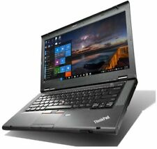 Lenovo Thinkpad T430 Laptop Core i5 2.60GHz 8GB Ram 500GB HDD WINDOWS 10 FAST!!!