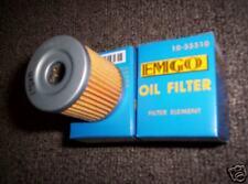 2 ENGINE OIL FILTERS HONDA TRX450R CRF450R CRF250R CRF250X CRF450X