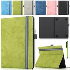 For Samsung Galaxy Tab A 7.0 8.0 10.1 Tablet Flip Leather Protective Cover Case