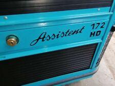 HAZET Assistent 172 HD Werkstatt...