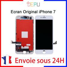 Ecran LCD Original Iphone 7  LCD Retina Avec 3D Touch Noir et Blanc