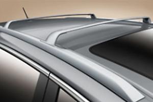NEW OEM 2014-2021 Infiniti QX60 2013 JX35 Silver Crossbars Set 999R1-RZ500