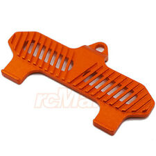 GPM Aluminum Battery Holder Orange Traxxas Latrax 1:18 Rally RC Car #LTX0126-OR