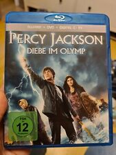 Percy Jackson - Diebe im Olymp  3 Disc Box (DVD/Bluray/Digital Copy)