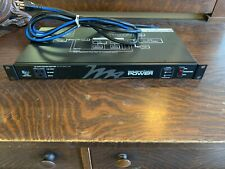 Middle Atlantic PD-915RV-RN 9 Outlet Rackmount Power Center Surge Suppression