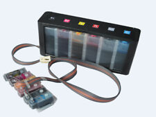 Continue ink supply system for Epson Expression Photo HD XP-15000 /15010
