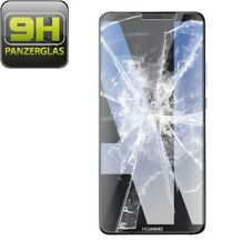 2x 9H Hartglasfolie Tank Film Protection Glass Screen for Huawei P10 Pro Matte