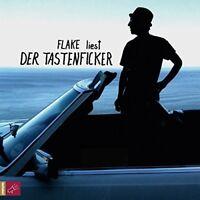 FLAKE - DER TASTENFICKER 4 CD NEU FLAKE